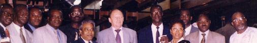 Départ de Dubois, directeur du personnel