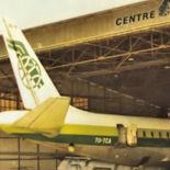 Petite visite DC-8 au CID