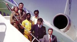 1985 publicité RK