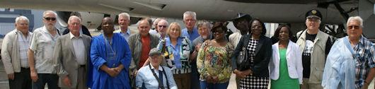 Le Bourget 8 juin 2013