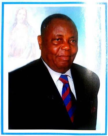 Gomez Koffi Mawuena Antoine décédé le 3 avril 2017