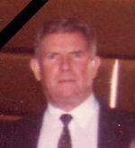 Georges LECOQ pilote et CDB Air Afrique