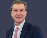 Pascal de Izaguirre directeur commercial Air Afrique de 1989 à 1992