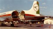 9Q-CBG Air Zaïre