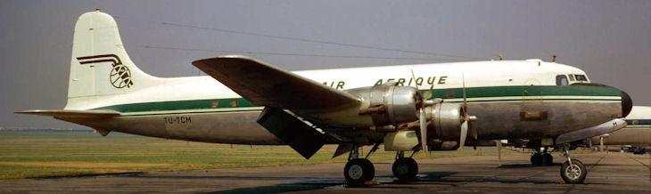TU-TCM DC-4