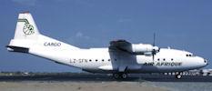 LZ-SFN Antonov 12