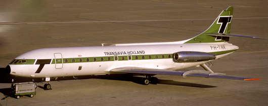 Transavia PH-TRR