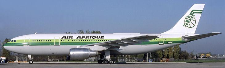 TU-TAT A300B4