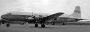 DC-6 TU-TBC
