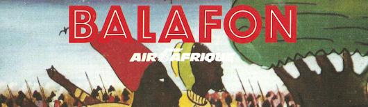 Balafon n° 61 - novembre 1983