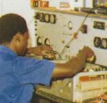 Le CIB -Centre Industriel de Brazzaville