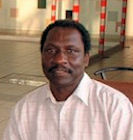 Ibrahima Barry