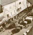 Hôtel de la poste - Saint-Louis au milieu des années 50