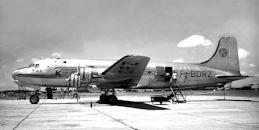 DC-4 TAI