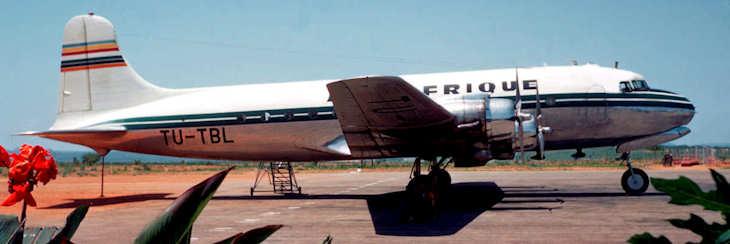 TU-TBL DC-4