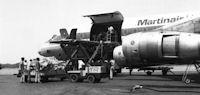 DC-8 F Cargo Martinair