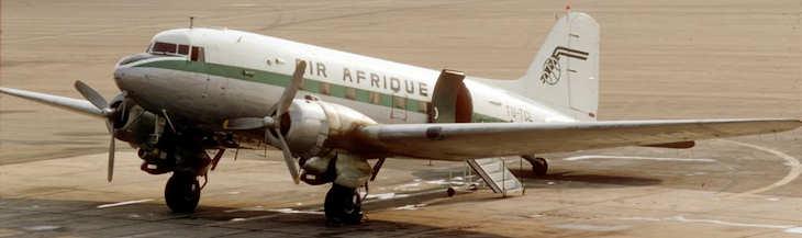 TU-TCL DC-3