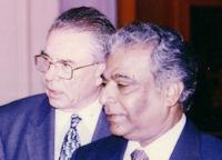 Sir Harry et Y. Roland-Billercary